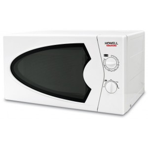 Howell Forno a microonde combi grill 20 litri hmg207