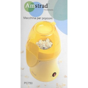 Macchina per Pop Corn Amstrad PC 750