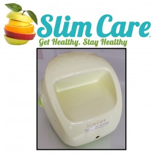MASSAGGIATORE PER RIDURRE LA CELLULITE SLIM CARE CALOR