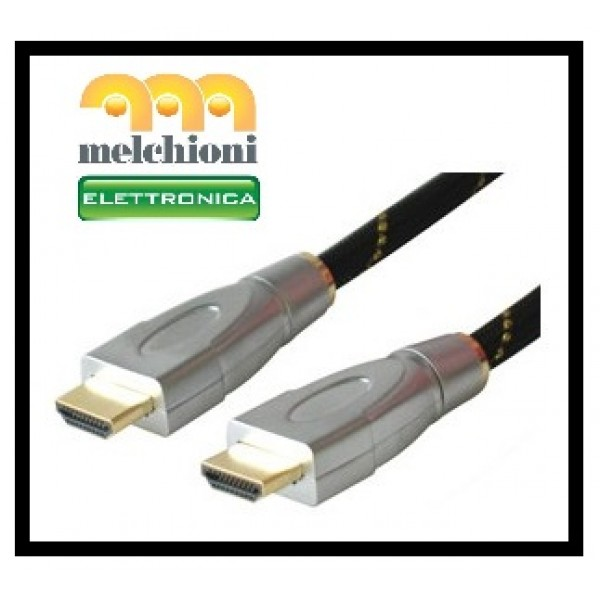 Winner Cable by Melchioni ,Cavo HD 3mt