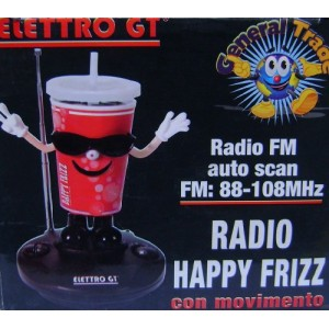 Radio Happy Frizz EletroGt